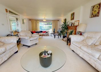 5 bed detached house for sale in Prince Consort Drive, Chislehurst BR7