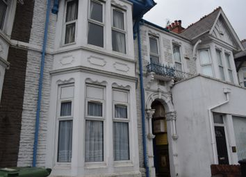 Thumbnail 2 bed flat to rent in Whitchurch Road, Heath, Cardiff