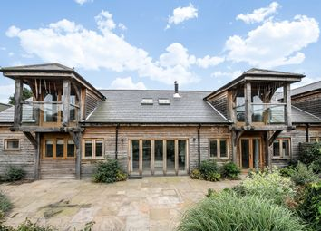 Thumbnail 3 bed barn conversion to rent in Whytings Farm, Sedgwick Lane, Horsham