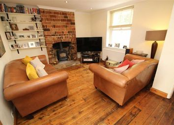 Thumbnail 2 bed terraced house for sale in Quarry Road, Old Town, Swindon