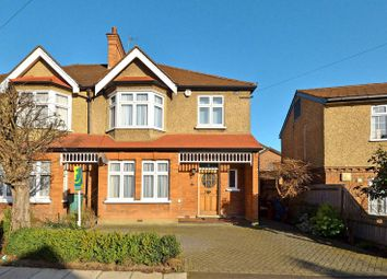 Thumbnail 4 bed property to rent in Radnor Road, Harrow