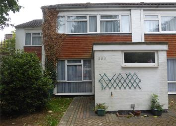 Thumbnail 3 bed terraced house for sale in Markfield, Croydon