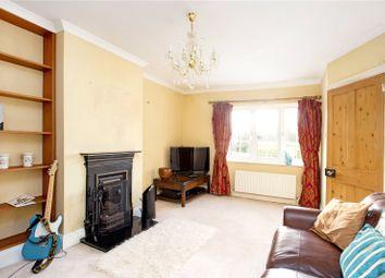 Packhorse Lane, Marcham, Abingdon OX13. 3 bed semi-detached house for sale