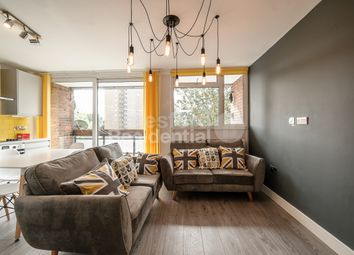Thumbnail 4 bed maisonette to rent in Pencraig Way, London