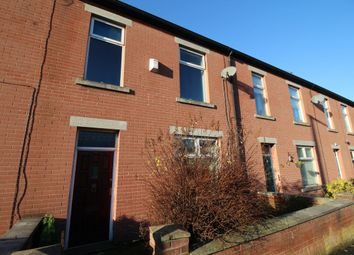 Thumbnail 3 bedroom terraced house for sale in Matthew Street, Blackburn