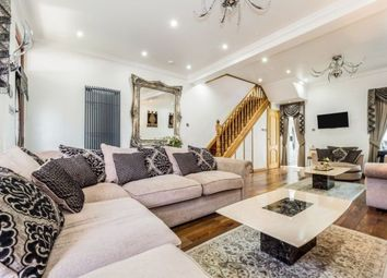 Thumbnail 5 bed end terrace house for sale in Rosedale Road, London