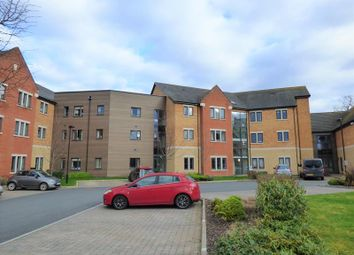 Thumbnail 2 bed property for sale in Noble House, Oak View Way, Worcester