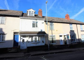 Thumbnail 3 bed terraced house for sale in Gipsy Lane, Willenhall