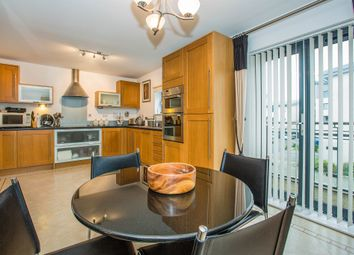Thumbnail 4 bed town house for sale in St Catherines Court, Maritime Quarter, Swansea