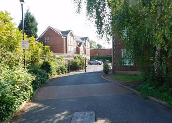 2 bed flat for sale in Canada Street, Heaviley, Stockport SK2