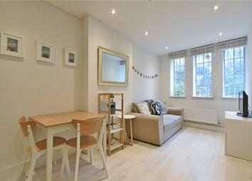 Thumbnail 1 bedroom flat for sale in Hillsborough Court, Mortimer Crescent