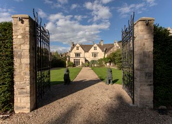 Thumbnail 5 bed country house for sale in New Church Street, Tetbury