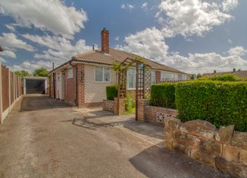 2 bed semi-detached bungalow for sale in Hall Park, Avenue Crofton WF4