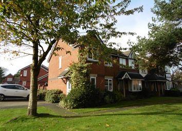 Thumbnail 3 bed property to rent in Harbour Lane, Warton, Preston