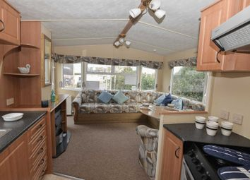 Thumbnail 2 bedroom mobile/park home for sale in Leysdown Road, Leysdown-On-Sea, Sheerness