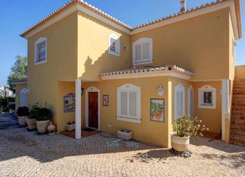 Thumbnail 4 bed villa for sale in Luz (Lagos), Algarve, Portugal