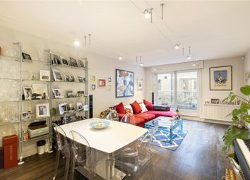 Thumbnail 2 bed terraced house for sale in Kensington Gardens Square, London