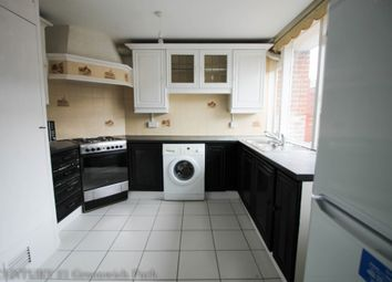 Thumbnail 4 bed flat to rent in Caletock Way, London