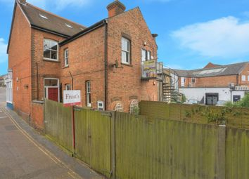 Thumbnail 3 bed flat for sale in Keyfield Terrace, St. Albans