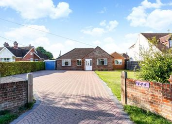 Thumbnail 4 bedroom bungalow for sale in Basingstoke, Hampshire
