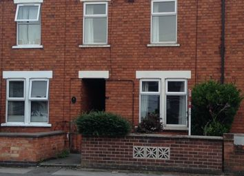 Thumbnail 3 bed terraced house to rent in Newton Street, Newark, Nottinghamshire