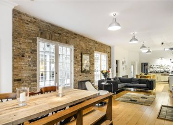 Thumbnail 3 bed flat for sale in Clapham Manor Street, London