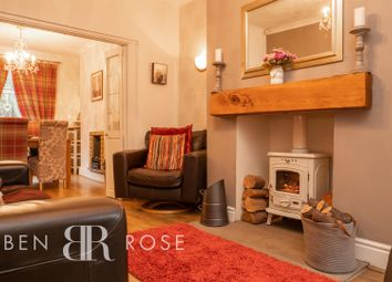 Thumbnail 4 bed terraced house for sale in Railway Road, Brinscall, Chorley