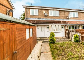 Thumbnail 2 bedroom property for sale in Lavender Close, Aylesbury