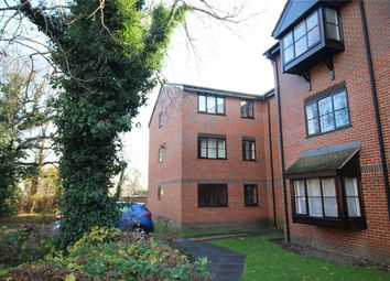Thumbnail 2 bed flat to rent in Gladbeck Way, Enfield, Middx