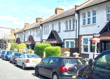 Thumbnail 4 bed maisonette to rent in Lyham Road, London
