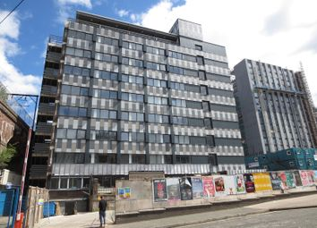 Thumbnail 1 bedroom flat to rent in Bracken House, Charles Street, Manchester, Greater Manchester.