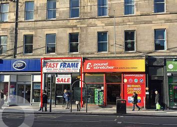 Thumbnail Retail premises to let in Shandwick Place, West End, Edinburgh