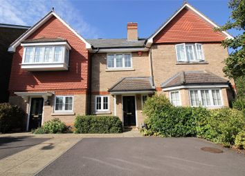 2 bed terraced house for sale in Elmwood Close, Woodley, Reading, Berkshire RG5