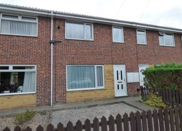 Thumbnail 3 bed terraced house for sale in Grove Park, Beverley