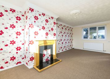 Thumbnail 3 bed terraced house to rent in Murphy Crescent, Bishop Auckland