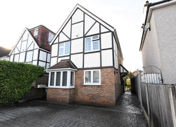 Thumbnail 5 bed detached house for sale in Queenswood Road, Sidcup