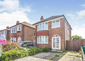 3 bed detached house for sale in Elvaston Road, Wollaton, Nottingham NG8
