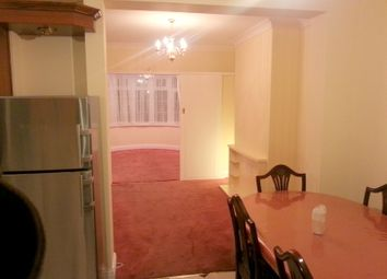 Thumbnail 3 bed terraced house to rent in Dudley Road, South Harrow
