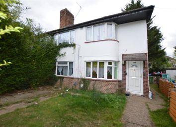 2 bed maisonette to rent in Canterbury Avenue, Slough SL2