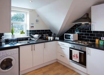 Thumbnail 1 bedroom terraced house for sale in Hyde Park 75 Hyde Park Road, Leeds