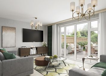 "Thumbnail 3 bed semi-detached house for sale in ""Ashurst"" at Hurst Lane, Auckley, Doncaster"