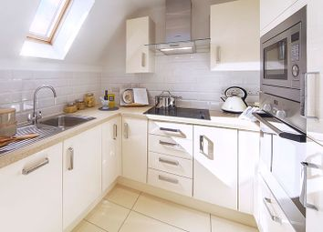 Thumbnail 1 bedroom flat for sale in Tuckton Road, Southbourne