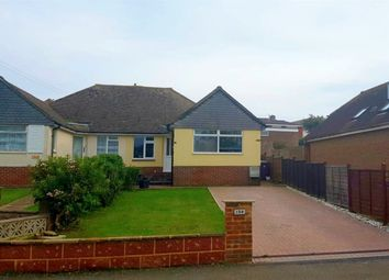 Thumbnail 2 bed bungalow to rent in Coast Road, Pevensey Bay, Pevensey