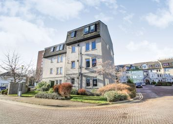 Thumbnail 2 bed flat for sale in Gairn Mews, Aberdeen
