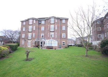 Thumbnail 1 bedroom flat for sale in Abbotsmead Place, Caversham, Reading