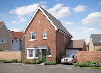 "3 bed property for sale in ""Elmswell"" at Wetherden Road, Elmswell, Bury St. Edmunds IP30"