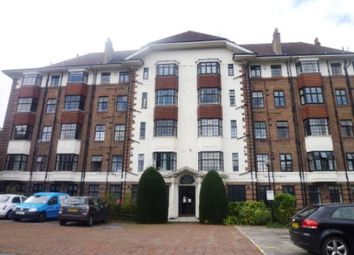 Thumbnail 1 bed flat to rent in Greystoke Lodge, Hanger Lane, Ealing