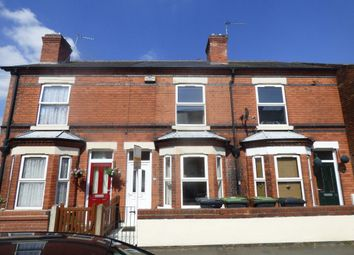 Thumbnail 3 bedroom terraced house to rent in Derby Street, Beeston, Nottingham