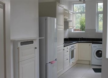 Thumbnail 3 bedroom terraced house to rent in Harrow Road, Wembley