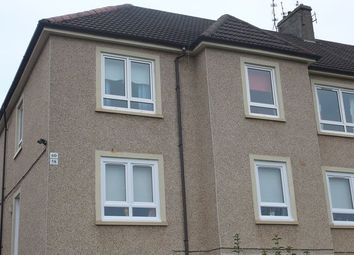 Thumbnail 3 bed flat for sale in Woodside Drive, Calderbank, Airdrie